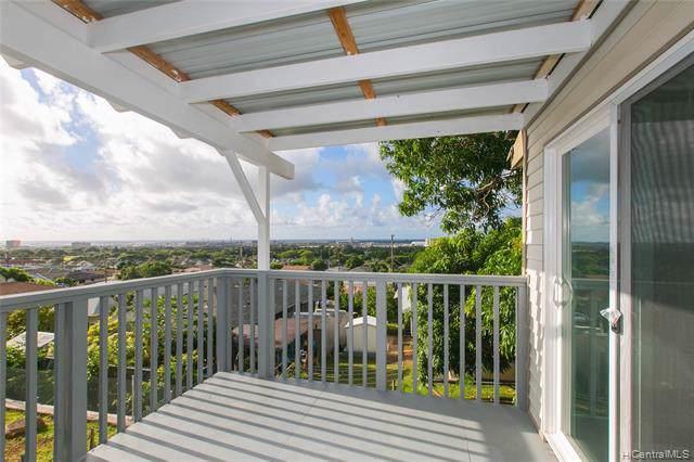 3567 Puuku Makai Drive, Honolulu, HI 96818 (MLS #201926900) :: Elite Pacific Properties