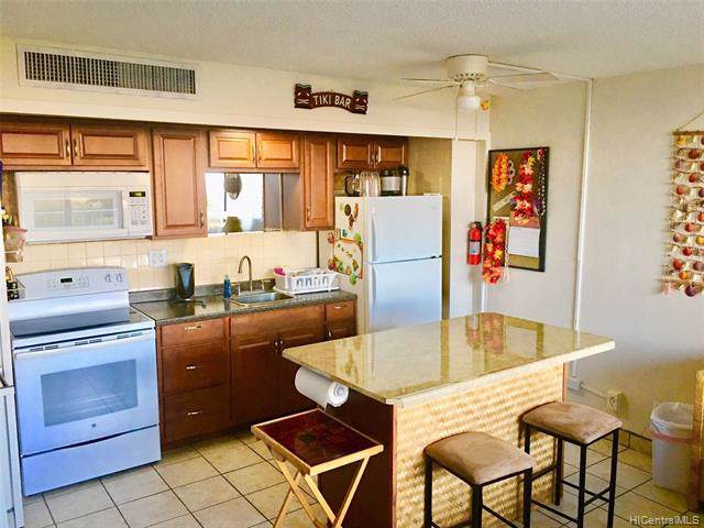84-740 Kili Drive #329, Waianae, HI 96792 (MLS #201926906) :: Elite Pacific Properties