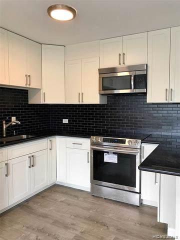 509 University Avenue #202, Honolulu, HI 96826 (MLS #201926986) :: Elite Pacific Properties