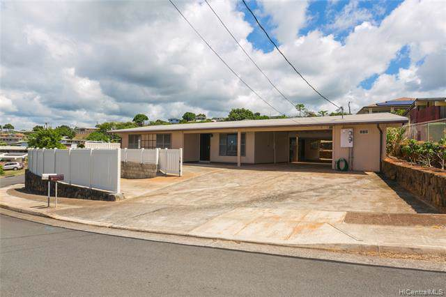 99-510 Iwaiwa Street, Aiea, HI 96701 (MLS #201926992) :: Elite Pacific Properties