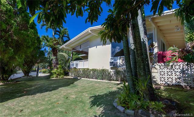 3286 Loulu Street, Honolulu, HI 96822 (MLS #201927051) :: Barnes Hawaii