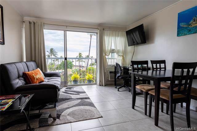85-175 Farrington Highway C403, Waianae, HI 96792 (MLS #201927060) :: Barnes Hawaii