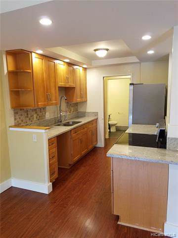 46-078 Emepela Place F101, Kaneohe, HI 96744 (MLS #201927075) :: Elite Pacific Properties