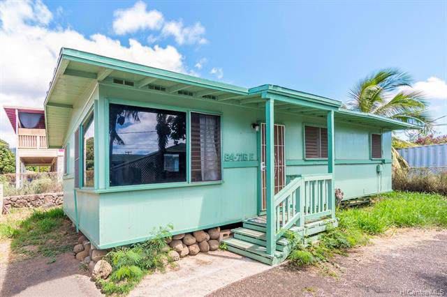 84-716E Farrington Highway #5, Waianae, HI 96792 (MLS #201927117) :: Elite Pacific Properties