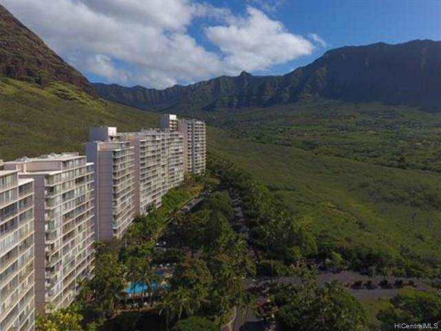 84-770 Kili Drive #1032, Waianae, HI 96792 (MLS #201927125) :: Elite Pacific Properties