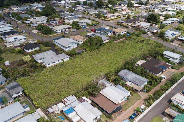 115 Rose Street, Wahiawa, HI 96786 (MLS #201927132) :: Elite Pacific Properties