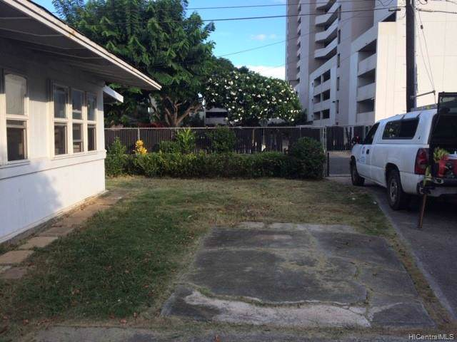 724 Ekela Avenue, Honolulu, HI 96816 (MLS #201927143) :: Elite Pacific Properties