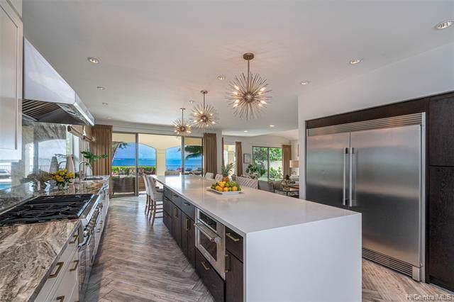 5581 Kalanianaole Highway, Honolulu, HI 96821 (MLS #201927158) :: Elite Pacific Properties