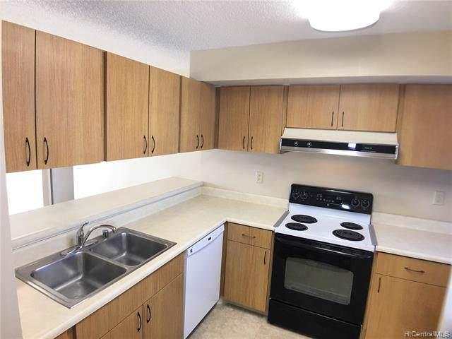 990 Ala Nanala Street 20A, Honolulu, HI 96818 (MLS #201927162) :: Elite Pacific Properties