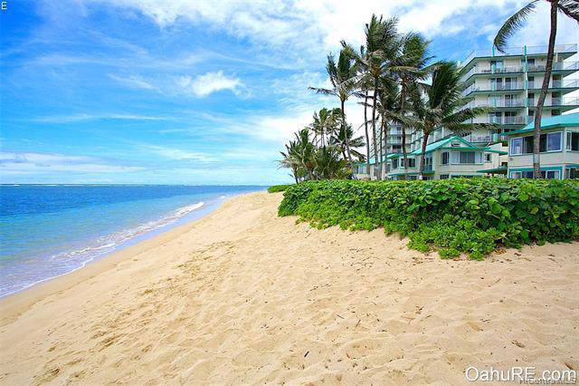 53-567 Kamehameha Highway #104, Hauula, HI 96717 (MLS #201927183) :: Team Lally