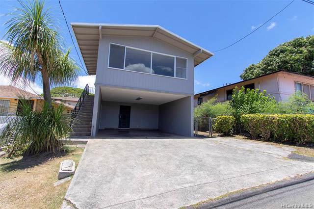142 Boyd Lane, Honolulu, HI 96813 (MLS #201927189) :: Maxey Homes Hawaii