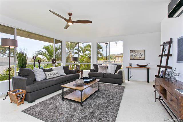 1305A Moanalualani Place 25A, Honolulu, HI 96819 (MLS #201927204) :: Elite Pacific Properties