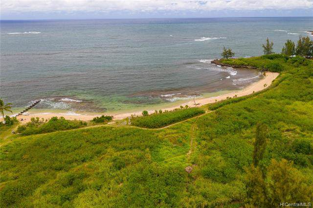 67-221 Waialua Beach Road, Waialua, HI 96791 (MLS #201927212) :: Elite Pacific Properties