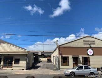 2726 Waiwai Loop, Honolulu, HI 96819 (MLS #201927213) :: Island Life Homes