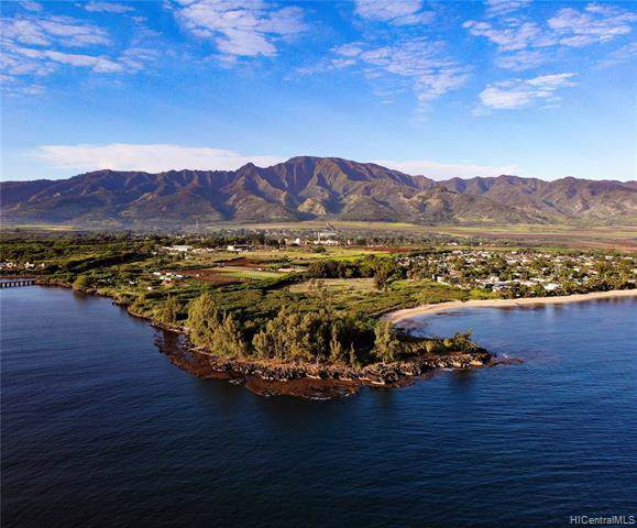 67-221 B Waialua Beach Road, Waialua, HI 96791 (MLS #201927269) :: Elite Pacific Properties