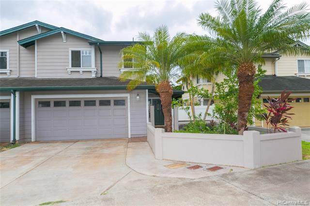 94-1097 Kanawao Street, Waipahu, HI 96797 (MLS #201927278) :: Elite Pacific Properties