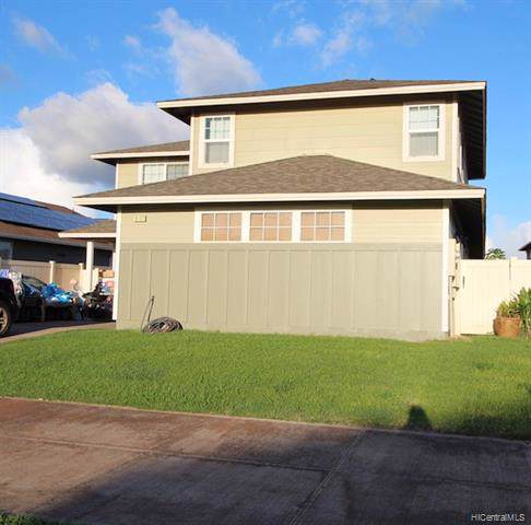 91-1377 Kinoiki Street, Kapolei, HI 96707 (MLS #201927292) :: Maxey Homes Hawaii