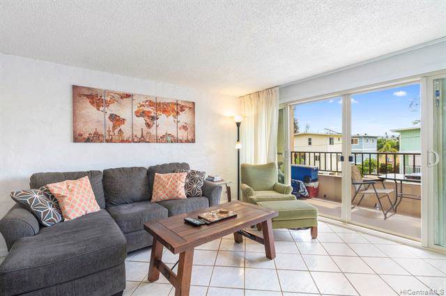 68-090 Au Street 305E, Waialua, HI 96791 (MLS #201927327) :: Elite Pacific Properties