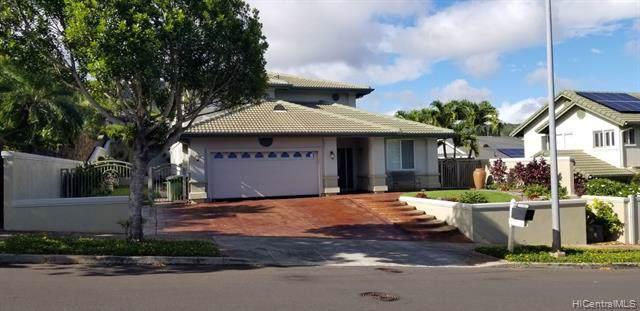 92-6009 Kohi Street, Kapolei, HI 96707 (MLS #201927352) :: Elite Pacific Properties