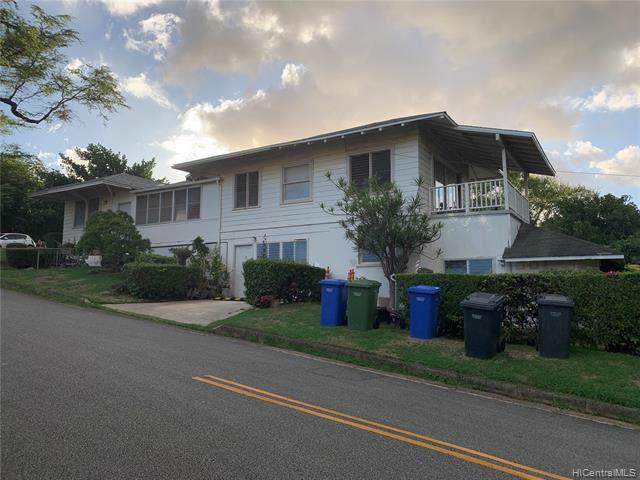 Honolulu, HI 96822 :: Keller Williams Honolulu