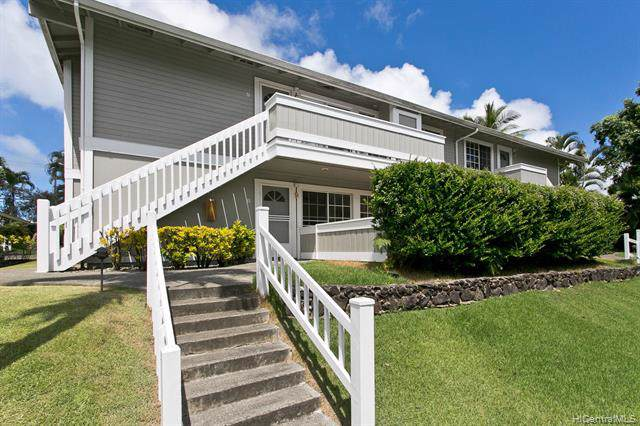 46-1061 Emepela Way 5B, Kaneohe, HI 96744 (MLS #201927374) :: Keller Williams Honolulu