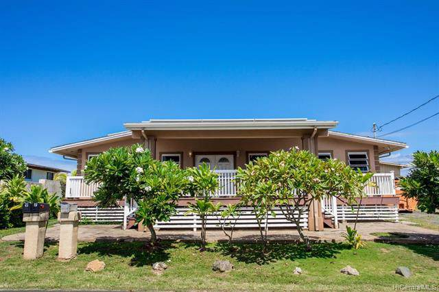55-105 Naupaka Street, Laie, HI 96762 (MLS #201927443) :: Keller Williams Honolulu