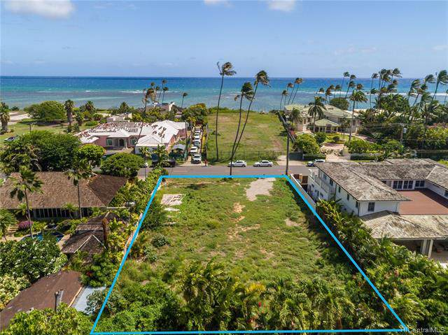 4630 Kahala Avenue, Honolulu, HI 96816 (MLS #201927468) :: The Ihara Team