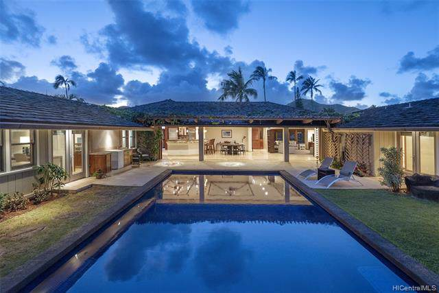 133 Kailuana Place, Kailua, HI 96734 (MLS #201927474) :: Elite Pacific Properties