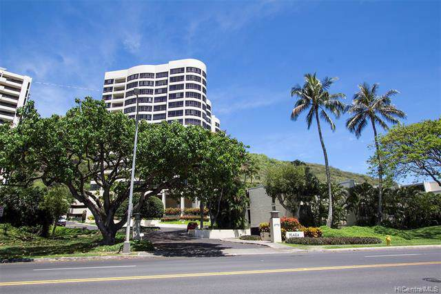 6770 Hawaii Kai Drive #21, Honolulu, HI 96825 (MLS #201927522) :: The Ihara Team