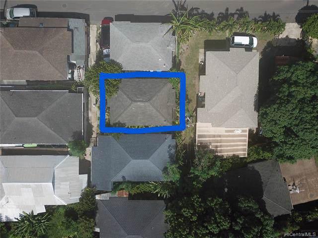 1833 Akina Street A, Honolulu, HI 96819 (MLS #201927535) :: Elite Pacific Properties