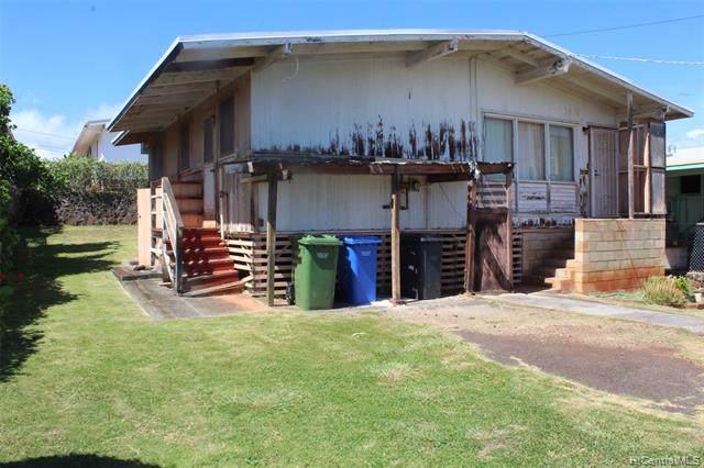 946 Leomele Street, Pearl City, HI 96782 (MLS #201927538) :: Barnes Hawaii