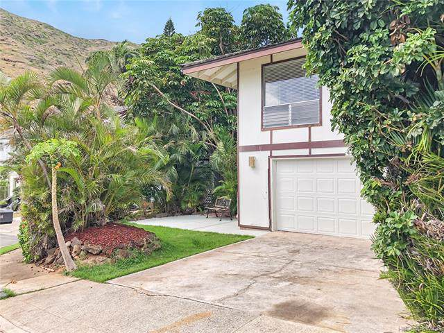 1446 Maloo Place, Honolulu, HI 96825 (MLS #201928598) :: Barnes Hawaii