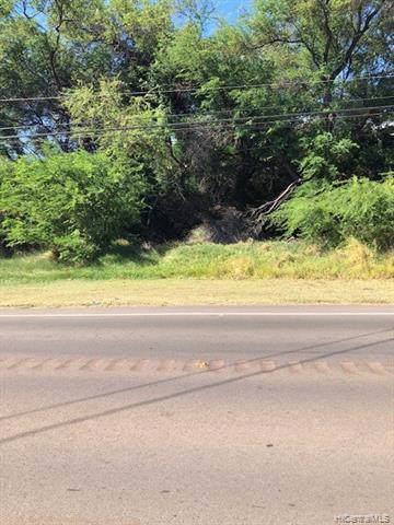 0000 Kamehameha V Highway, Kaunakakai, HI 96748 (MLS #201928605) :: Elite Pacific Properties