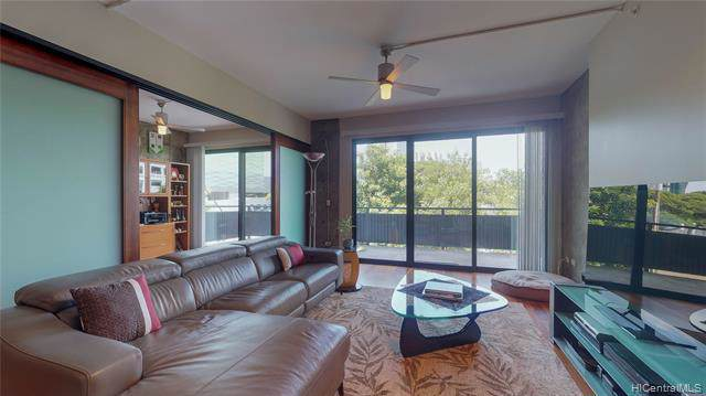 720 Kapiolani Boulevard - Photo 1