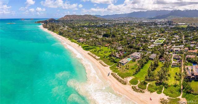 25 S Kalaheo Avenue, Kailua, HI 96734 (MLS #201928649) :: Keller Williams Honolulu