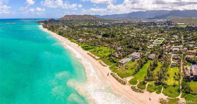 25 S Kalaheo Avenue, Kailua, HI 96734 (MLS #201928649) :: Barnes Hawaii