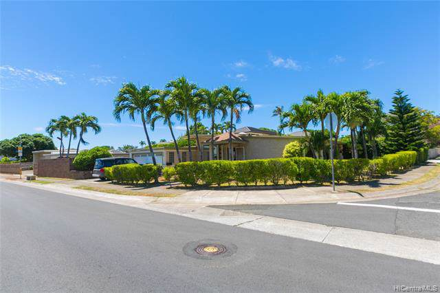 236 E Hind Drive, Honolulu, HI 96821 (MLS #201928652) :: Elite Pacific Properties