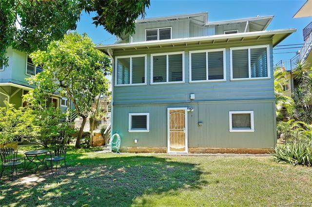 1715 Pensacola Street, Honolulu, HI 96822 (MLS #201928659) :: Keller Williams Honolulu