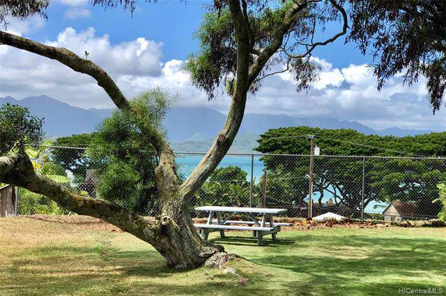 44-130 Mui Place #3, Kaneohe, HI 96744 (MLS #201928666) :: Barnes Hawaii