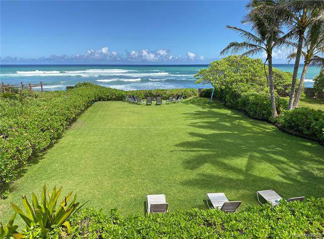 68-1027 Farrington Highway, Waialua, HI 96791 (MLS #201928687) :: Elite Pacific Properties