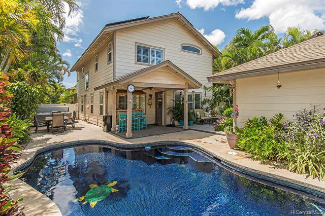 91-1046 Kaileonui Street, Ewa Beach, HI 96706 (MLS #201928698) :: Elite Pacific Properties