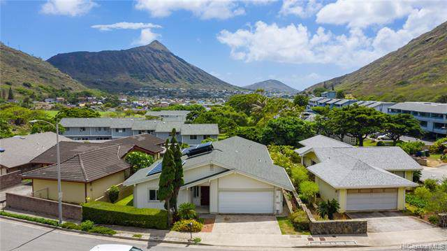 960 Kolokolo Place, Honolulu, HI 96825 (MLS #201928711) :: Barnes Hawaii