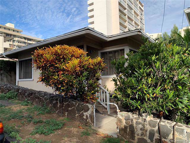 1515 Emerson Street, Honolulu, HI 96813 (MLS #201928728) :: The Ihara Team