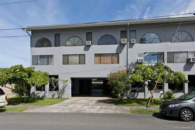 1418 Makiki Street A, Honolulu, HI 96814 (MLS #201928744) :: Yamashita Team