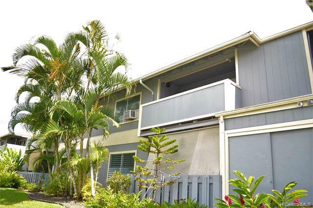 95-1050 Makaikai Street 10J, Mililani, HI 96789 (MLS #201928798) :: Maxey Homes Hawaii