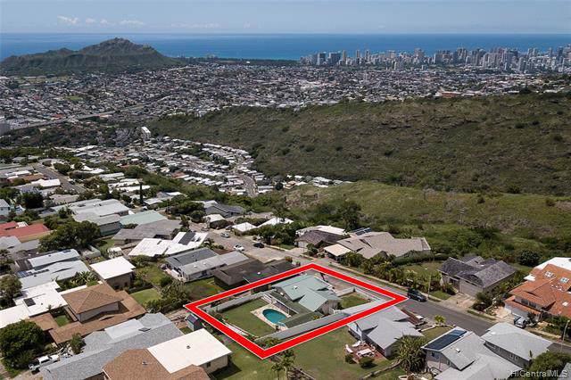 2041 Alaeloa Street, Honolulu, HI 96821 (MLS #201928844) :: Hardy Homes Hawaii