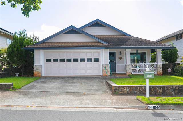 94-1044 Kukula Street, Waipahu, HI 96797 (MLS #201928847) :: Elite Pacific Properties