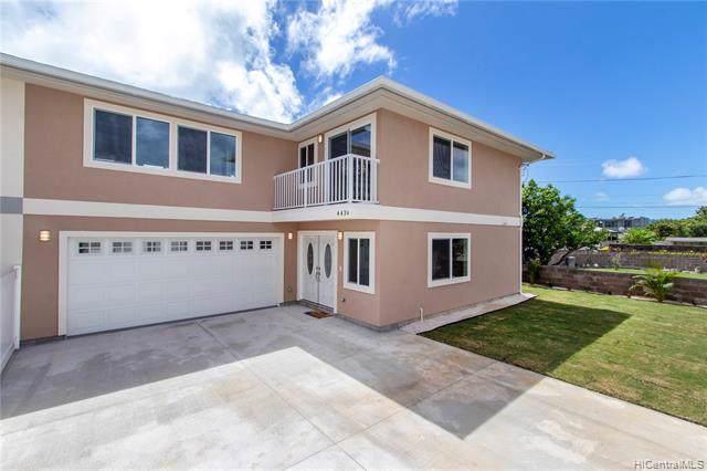 443A Kawainui Street 443A, Kailua, HI 96734 (MLS #201928855) :: Team Lally