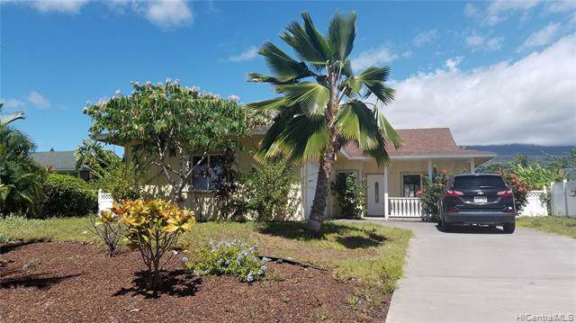 73-4359 Haunani Street, Kailua Kona, HI 96740 (MLS #201928864) :: Keller Williams Honolulu