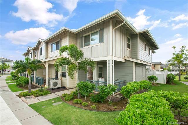 801 Kakala Street #1506, Kapolei, HI 96707 (MLS #201928872) :: Keller Williams Honolulu